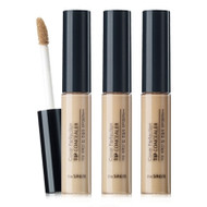 THE SAEM Cover Perfection Tip Concealer (SPF28/PA++) 6.8g 3 Colors