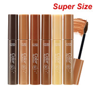 Etude House Color My Brows Super Size 9ml 6 Colors