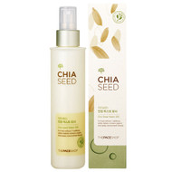 THE FACE SHOP Chia Seed Water 100 Soothing Mist Toner 170ml