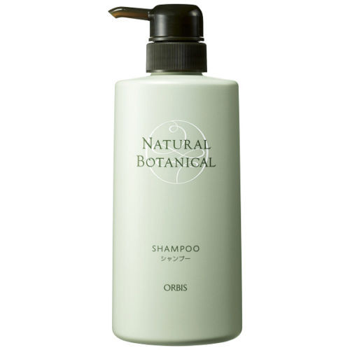 Orbis Natural Botanical Shampoo 420ml