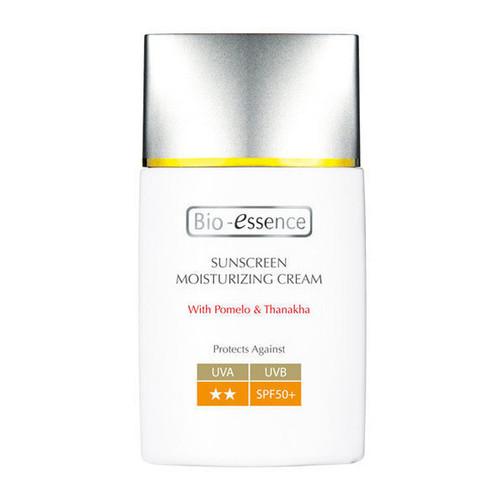 Bio-Essence Sunscreen Moisturizing Cream SPF50+ 40ml