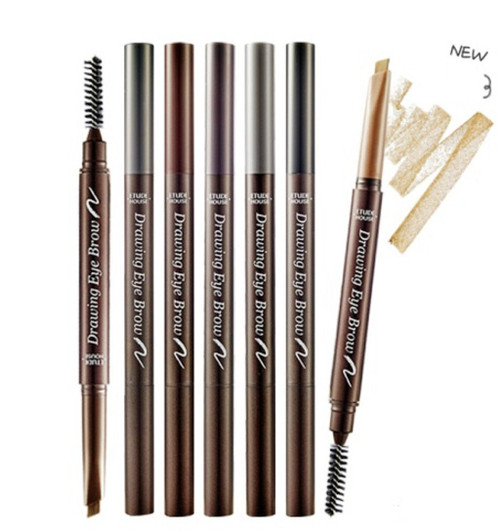 Etude House Drawing Eye Brow 0.25g 7 Colors 2016 New