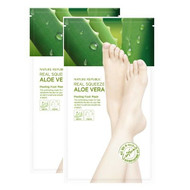Nature Republic Foot & Nature Foot Peeling Mask 2 Pairs