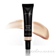 Jealousness Naked Pore Refiner SPF15 PA+++ Concealer Nude 30ml