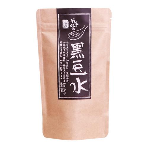 Slim Q Drinking Water Craft Black Bean Powder (30 days/bag)