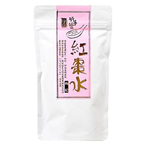 Slim Q Drinking Jujube & wolfberry Water Powder (30 days/bag)