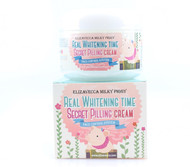 Elizavecca Milky Piggy Real Whitening Time Secret Peeling Cream 100g