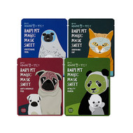 Holika Holika Baby Pet Magic Mask Sheet 3 Pcs
