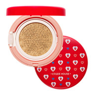 Etude House Berry Delicious Pearl Aura Any Cushion SPF 50+ 15g