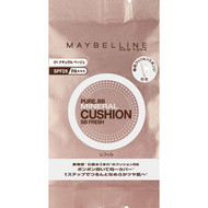 MAYBELLINE Pure Mineral BB Fresh Cushion SPF29 PA+++ Refill