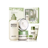 goodal Moisture Barrier Skin Care Set