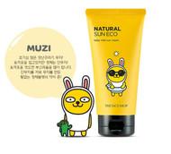 THE FACE SHOP Kakao Friends Natural Sun Eco Baby Mild Sun 50ml