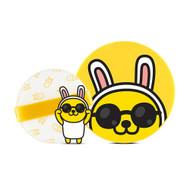 THE FACE SHOP Kakao Friends Natural Sun Eco Baby Sun Cushion 15g