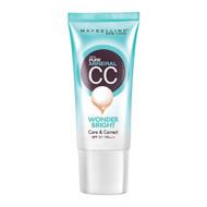 MAYBELLINE Pure Mineral CC Cream Wonder Bright SPF 37/PA+++