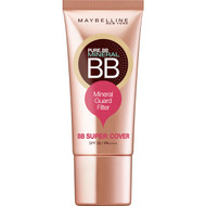 MAYBELLINE Pure.BB Mineral BB Mineral Guard Filter BB Super Cover SPF50/PA++++