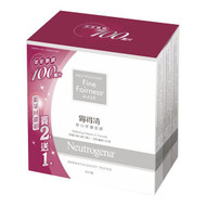 Neutrogena Fine Fairness Mask 15 Pcs