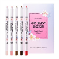 ETUDE HOUSE Pink Cherry Blossom Play 101 Pencil