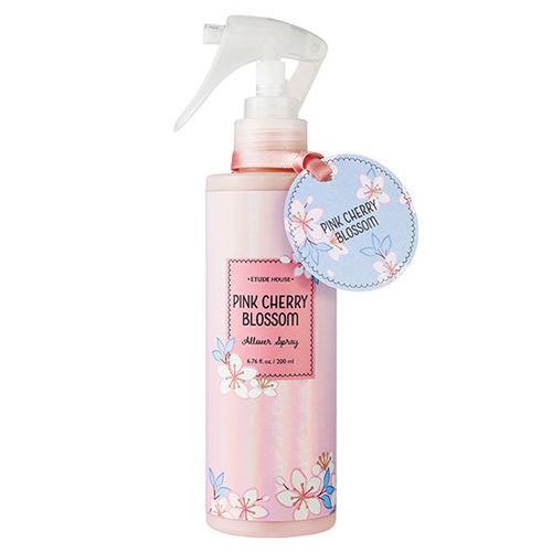 ETUDE HOUSE Pink Cherry Blossom All Over Spray
