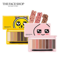 THE FACE SHOP Kakao Friends Mono Pop Eyes