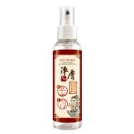 Hanaka Chinese Herbal Oil-Control Body Spray