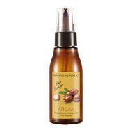 NATURE REPUBLIC Argan Essential Deep Care Hair Essence