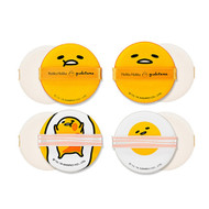 Holika Holika Gudetama LAZY & EASY Cushion Puff
