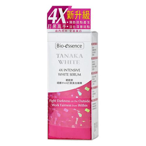 Bio-Essence Tanaka White 4x Intensive White Serum