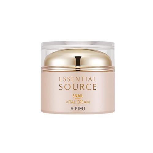 A'PIEU Essential Source Snail Vital Cream