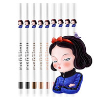 BEAUTY PEOPLE Miss 100 Super Waterproof Gel Eye Liner Pencil