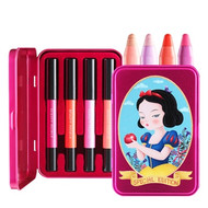 BEAUTY PEOPLE Snow White Special Edition Eye & Lip Crayons