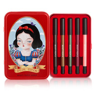 BEAUTY PEOPLE Special Edition. 1 Classic No.5 Snow White Gleam Gel Eyeliner Kit