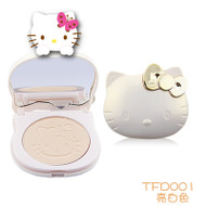 iBV.18 Hello Kitty Flawless Silky Foundation