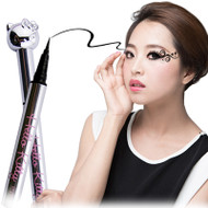 iBV.18 Hello Kitty Magic Black Waterproof Eyeliner