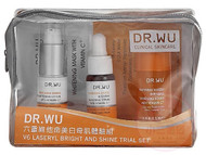 DR.WU V6 Laseryl Bright and Shine Trial Set
