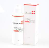 MBSKIN Enzyme Powder Wash