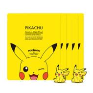 TONYMOLY Pokemon Pikachu Moisture Mask Sheet