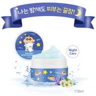 A'PIEU Good Night Water Sleeping Mask (Crayon Shinchan Edition)