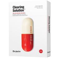 Dr.Jart+ Dermask Micro Jet Clearing Solution Mask Sheet