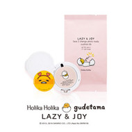 Holika Holika Gudetama LAZY & JOY Photo Ready Cushion BB Refill