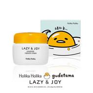 Holika Holika Gudetama LAZY & JOY Ceramide Capsule Cream