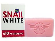 Gluta Glutathione Soap Snail White Dark Spot White Whitening