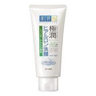 Hada Labo Japan Gokujyun Super Hyaluronic Acid Moisturizing Face Wash 100g