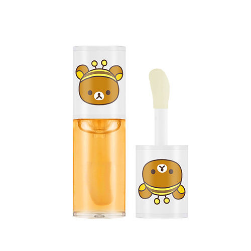 A'PIEU Rilakkuma Honey & Milk Lip Oil