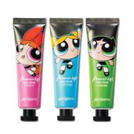peripera Power Up Hand Cream Powerpuff Girls