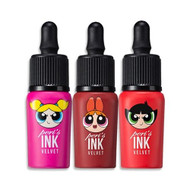 peripera Peri's Ink The Velvet Powerpuff Girls