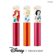THE FACE SHOP Tint Glass Disney Princess Edition