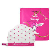 ETUDE HOUSE Silk Scarf Damage Protein Steam Hair Pack