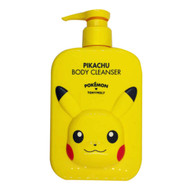 TONYMOLY Pokemon Pikachu Body Cleanser