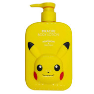 TONYMOLY Pokemon Pikachu Body Lotion