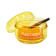 PUREDERM Vitamin C Facial Pads